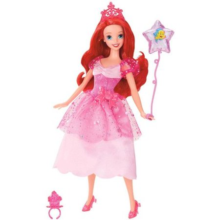 Mattel Party Disney?Princess Doll Assorted Case Pack 4
