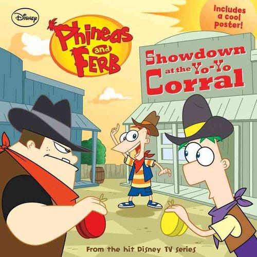 Showdown at the Yo-Yo Corral