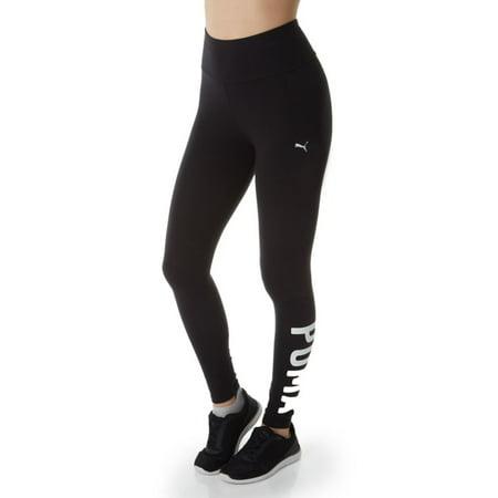 e41935bce872 PUMA - Women s Puma 8511286 Athletic DryCELL High Waist Logo Legging ...