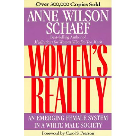 Emerging Female System (Women's Reality : An Emerging Female)