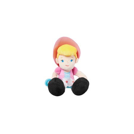 Disney Toy Story Bo Peep Tiny Big Feet Plush Micro New with Tags](Tiny Toys)