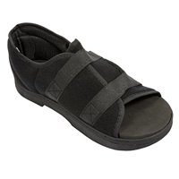 cf96518b8689 Product Image Darco International (n) Softie Surgical Shoe Mens X-Large