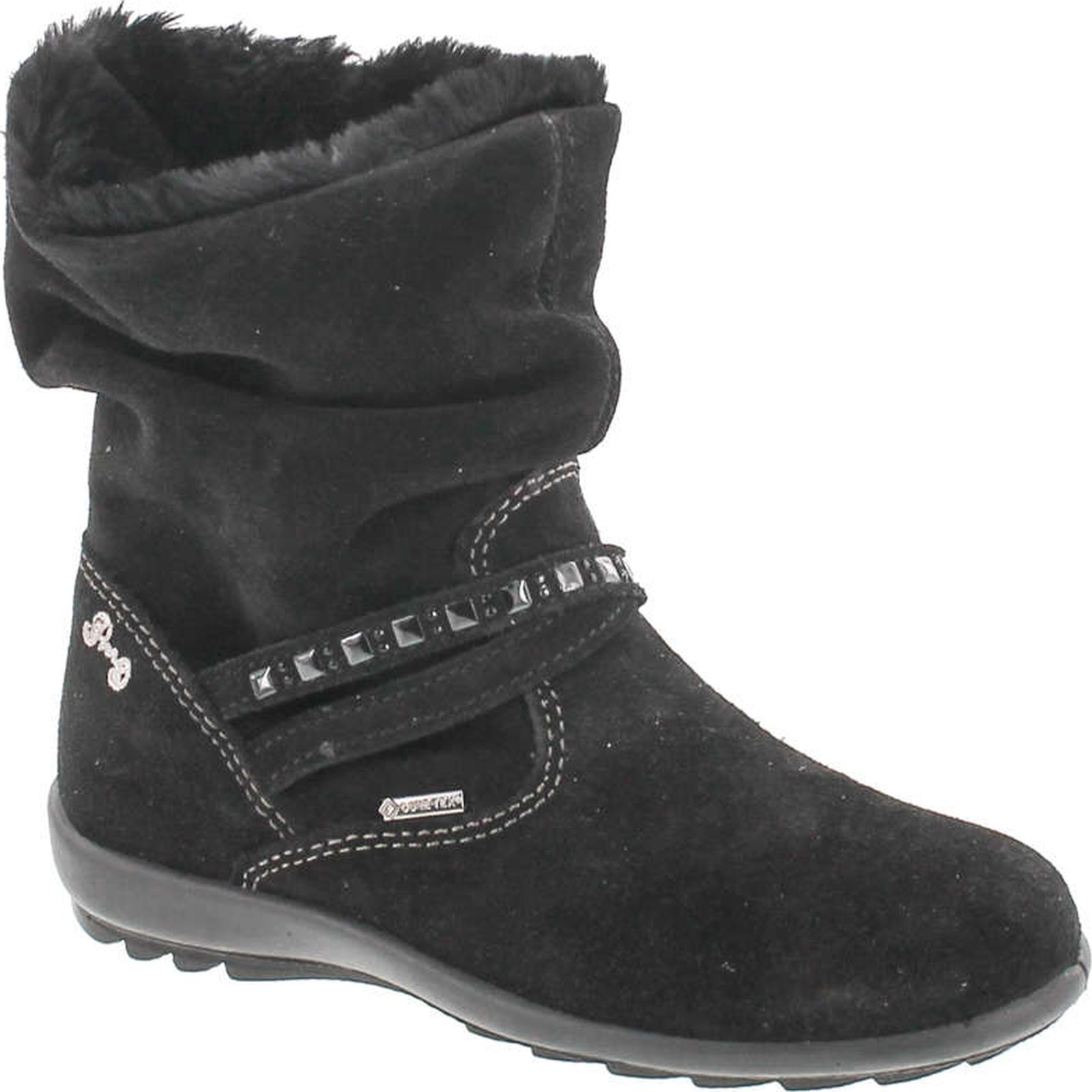 Primigi Girls 8571 Gore Tex Waterproof Winter Fashion Boots by Primigi