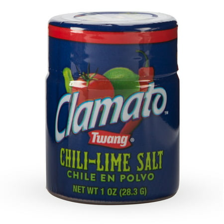 Twang Clamato Chili-Lime Cocktail & Beer Rimming Salt - 1 oz