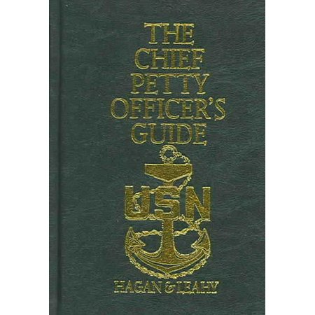 The Chief Petty Officer's Guide - John Hagan, J. F. Leahy ...
