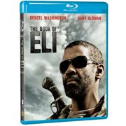 The Book Of Eli (Blu-ray) (Walmart Exclusive) by