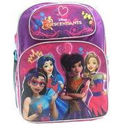 Backpack - Disney - - Purple Group Team 16 New 683115