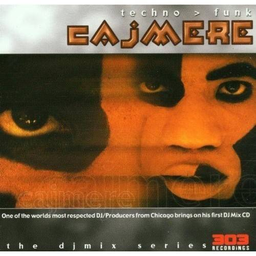 This is a continuous in-the-mix CD compiled and mixed by DJ Cajmere.