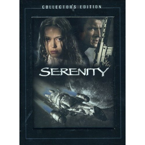Serenity (Widescreen/ Collector's Edition)
