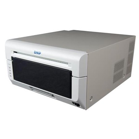 """DNP DS820A 8"""" Professional Dye-Sublimation Printer for 8x10"""" and 8x12"""" Photos"""