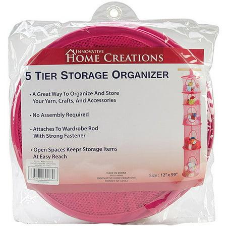 5 Tier Storage Organizer ()