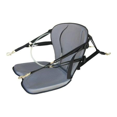Gts Pro Molded Foam Kayak Seat With Hydration Pack Sit On Top Kayak Seat Surf To Summit Kayak Seat Kayak Seat Cushion