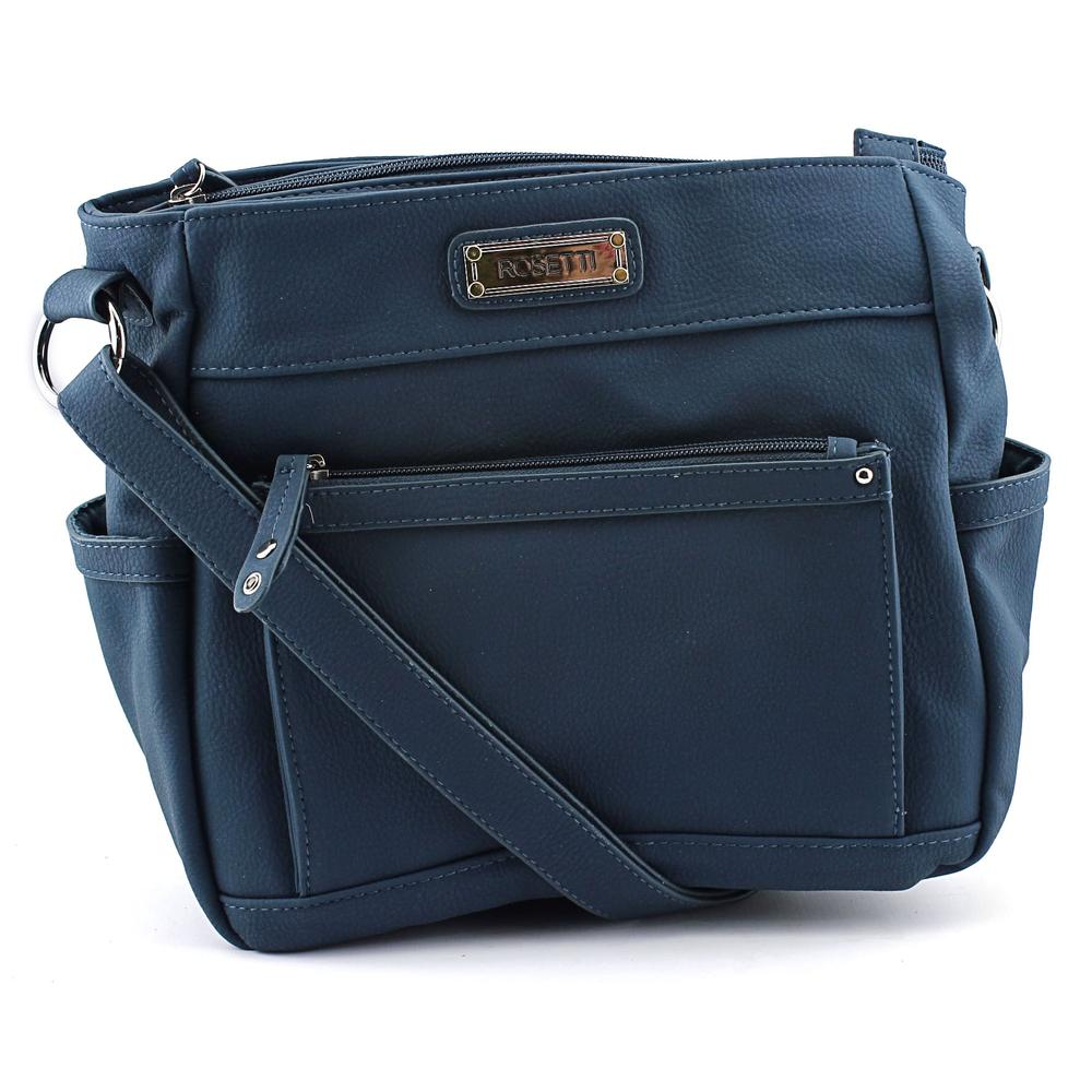 Rosetti Sooner Or Layer Crossbody Women   Synthetic  Messenger