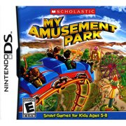 My Amusement Park (DS)
