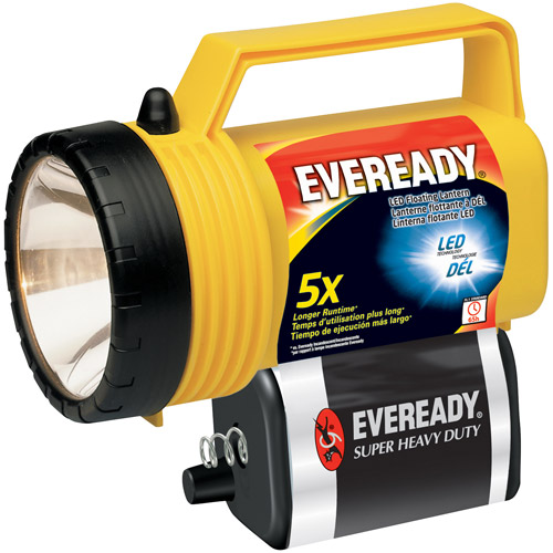 Energizer Eveready LED Floating Lantern
