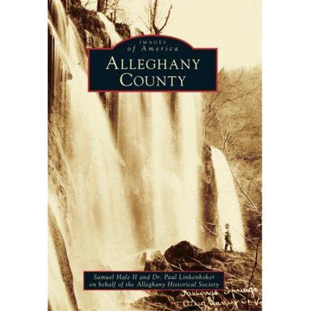 Alleghany County