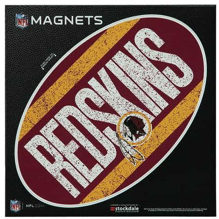 Washington Redskins Vintage 6