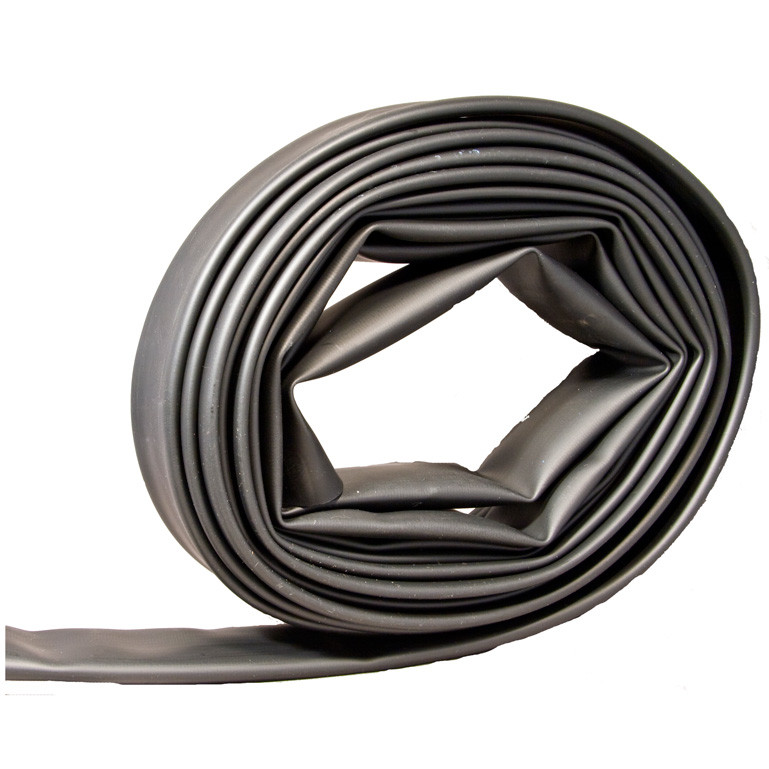 Heavy Wall Heat Shrink Tubing 25ft. .750in.-.240 6-2AWG