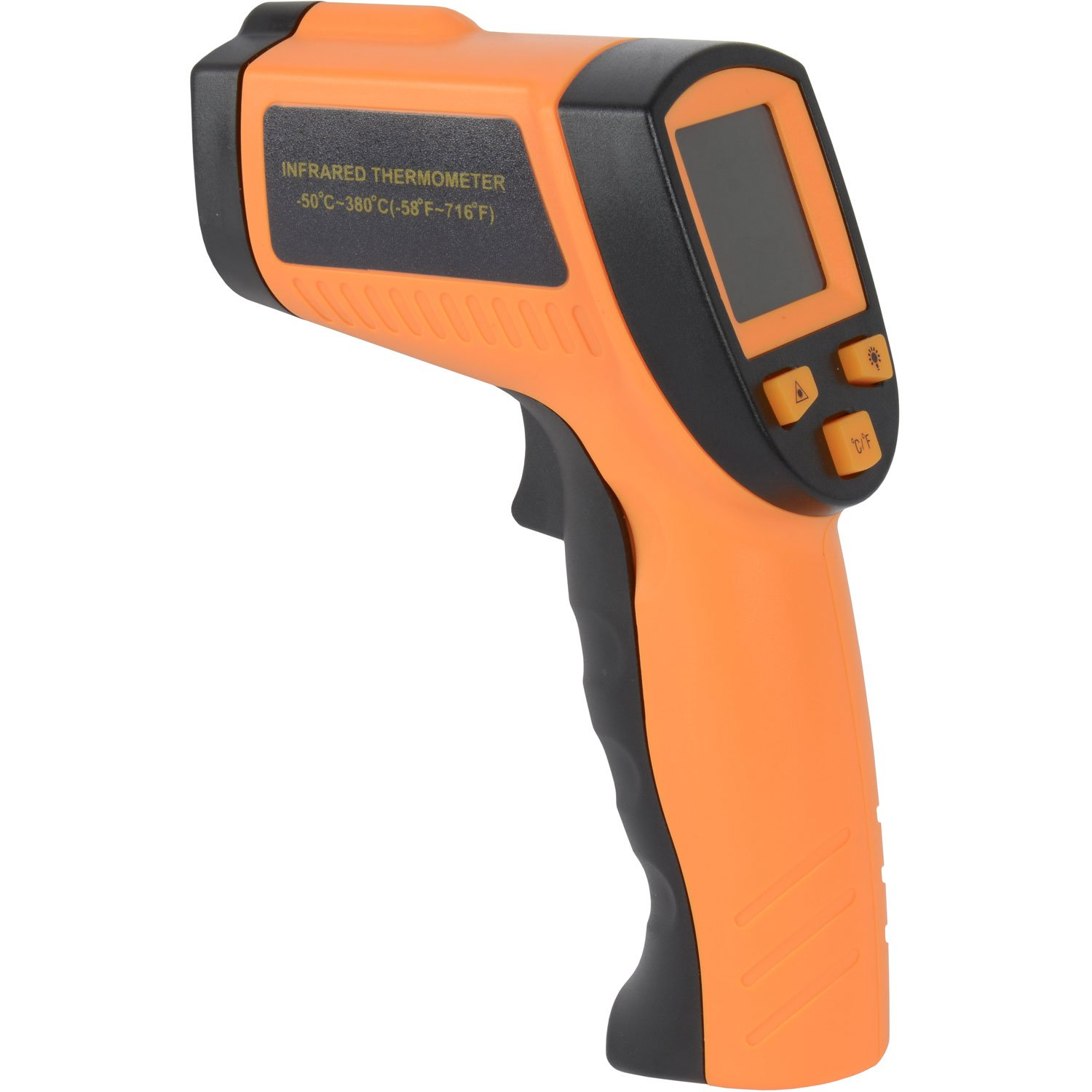 JEGS Performance Products 81970 Digital Infrared Thermometer