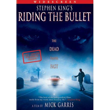 Riding Bullet - Riding the Bullet (DVD)