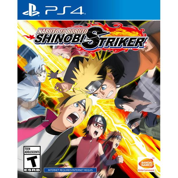 Bandai Namco Naruto To Boruto Shinobi Striker Bandai Namco