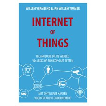 f03d517fceb15f Internet of things - eBook - Walmart.com
