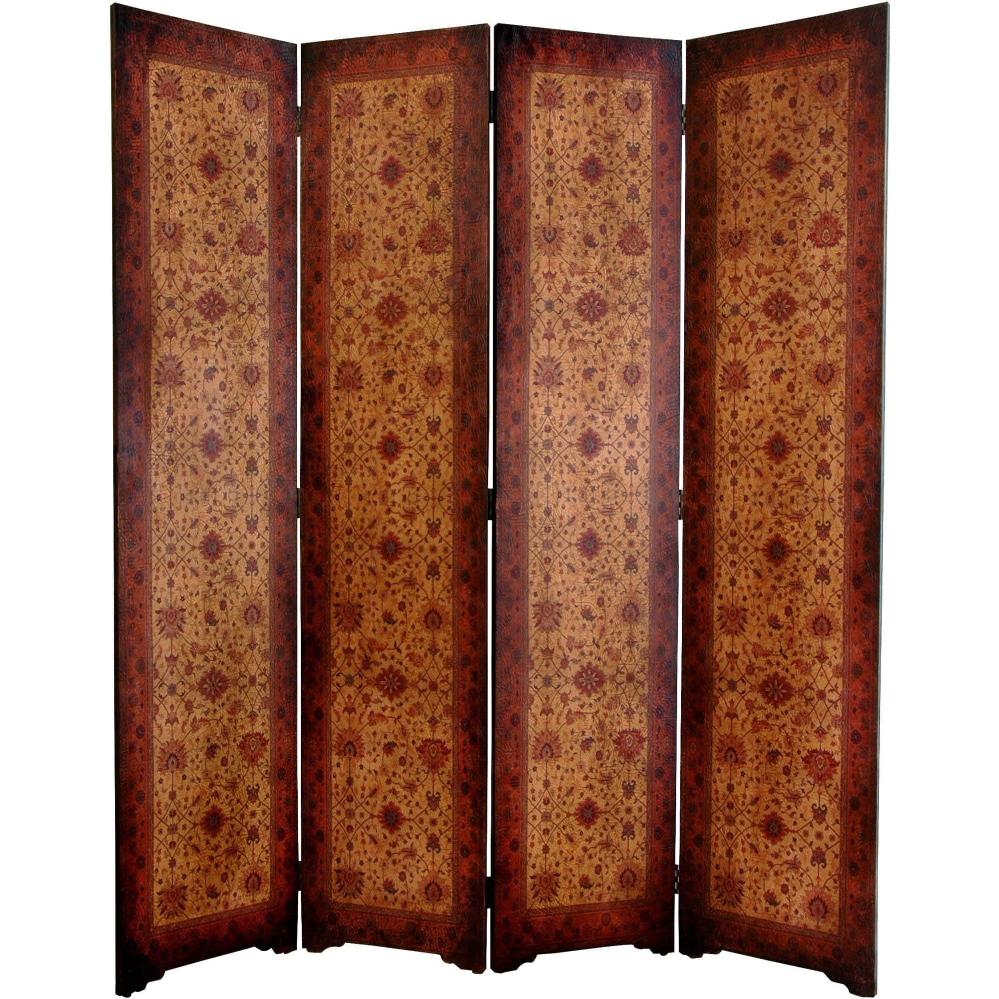 6' Tall Olde-Worlde Victorian Room Divider