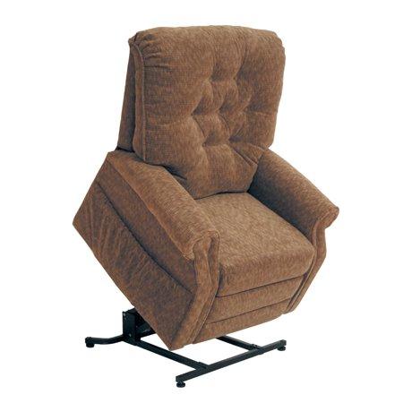 Catnapper patriot 4824 power lift chair recliner autumn - Catnapper lift chairs recliners ...
