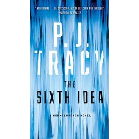 The Sixth Idea - eBook