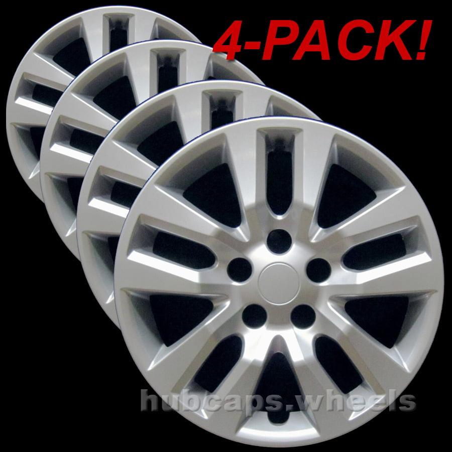 nissan altima wheel inch replacement hubcaps covers hubcap premium walmart pack genuine oem factory