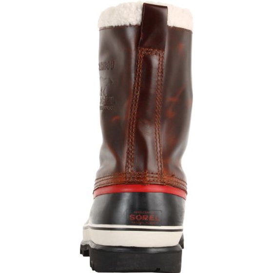 0d2fcd9cf6d Sorel Men's Caribou Wool Boot