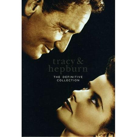 Tracy & Hepburn the Definitive Collection (Katharine Hepburn Sonnenbrille)