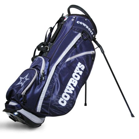 Team Golf NFL Dallas Cowboys Fairway Golf Stand Bag