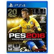 Pro Evolution Soccer 2016 - PlayStation 4