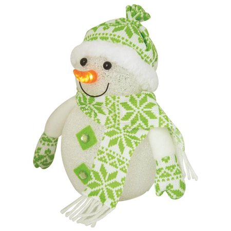 Debco FL9127 Snow Bud Green  - 12 Pack - image 1 of 1