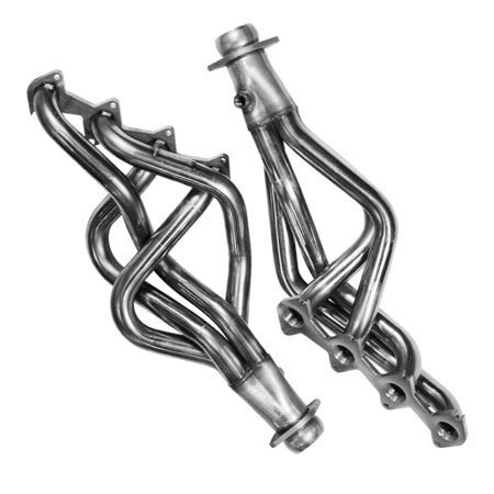 Kooks 05-10 Ford Mustang GT 4.6L 3V Auto 1 5/8in x 2 1/2in in SS LT Headers