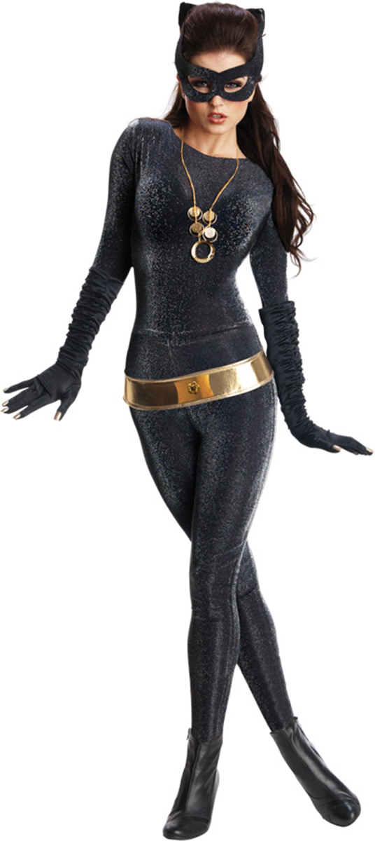Morris Costumes Catwoman Grand Heritage Adult  sc 1 st  Walmart : catwoman costume for girl  - Germanpascual.Com