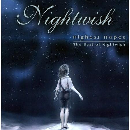 Highest Hopes: The Best of (CD) (Highest Hopes The Best Of Nightwish)