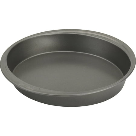 Good Cook 4016 Non-Stick Cake Pan, 9 in Dia, - Metal Barware