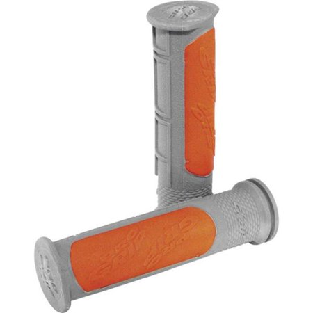 Grey/Red Progrip RVGS Gel Grip Model 796 SA