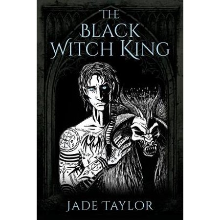 The Black Witch King (Paperback) - Witch King Gloves
