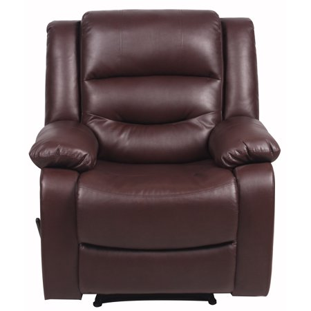 Global Office Furniture Recliner Walmart Com