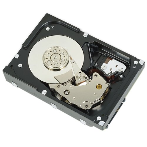 "Dell 73 GB 2.5"" Internal Hard Drive - SAS - 10000rpm - 16 MB Buffer"