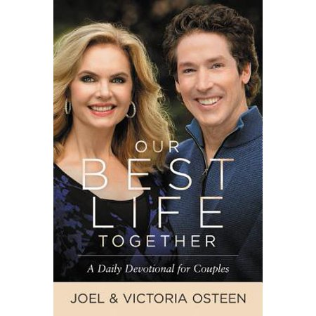 Our Best Life Together : A Daily Devotional for - Homemade Older Couples