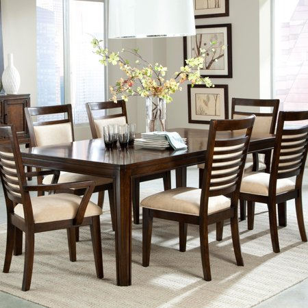 Standard Furniture Avion Dining Table - Walnut