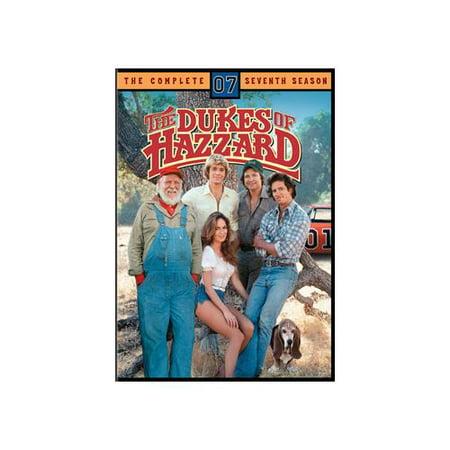 The Dukes Of Hazzard: The Complete Seventh Season (Full Frame)