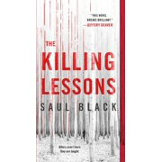The Killing Lessons : A Novel