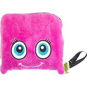 Trendykid TS103 Travel Snoozy Lola Ladybug Pillow-Case Plus Blanket