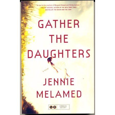 Gather the Daughters: A Novel - image 1 of 1