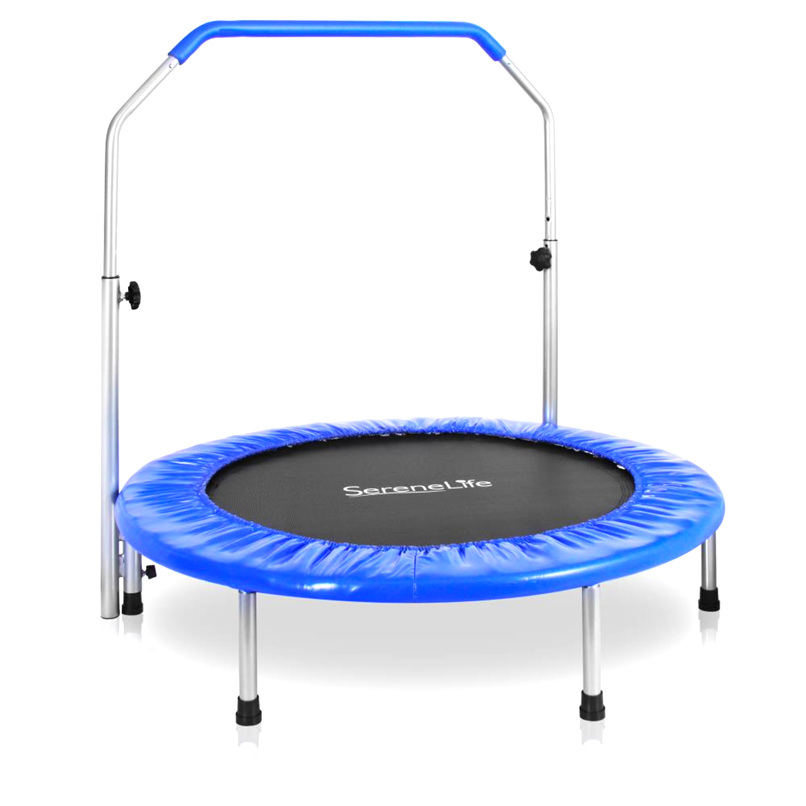 SereneLife Sports Adult Size Trampoline